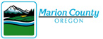 Logo: Marion County, Oregon